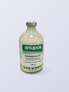 Анкоциллин ЛА